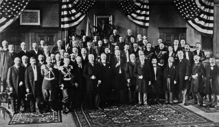 1905 Courthouse Group
